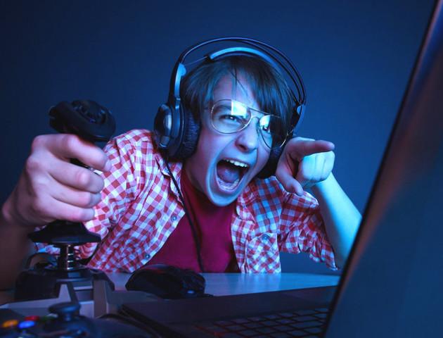 ВООЗ визнає ігрову залежність психічним розладом