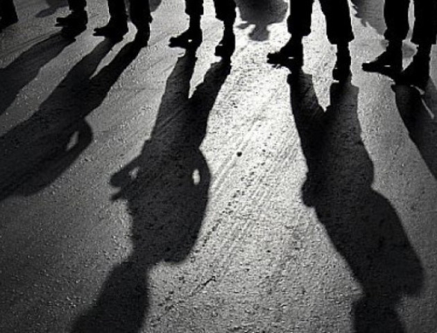 У Володимирі на вулиці жорстоко побили двох військовослужбовців, - ЗМІ