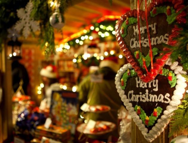 Ігор Палиця вітає волинян з Різдвом Христовим та Новим роком