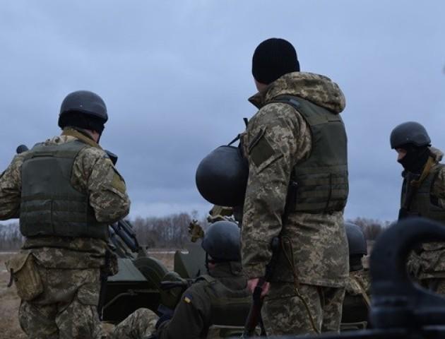 Снайпер застрелив бійця ЗСУ - штаб