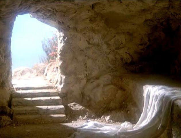 Встановлено вік гробниці Ісуса Христа. ВІДЕО