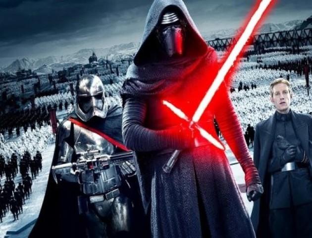Фільм «Зоряні війни: Останній джедай» знову б'є рекорди касових зборів