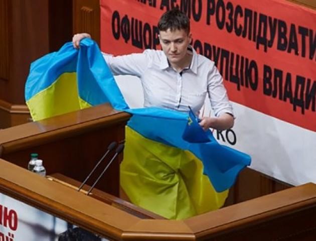 Ти – не герой, а зрадник, – екс-полонена оприлюднила гріхи Надії Савченко