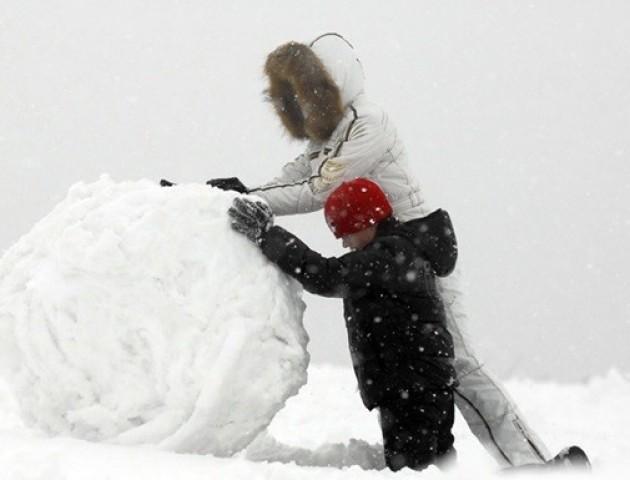 В Україні на Новий рік буде до 8-12 тепла