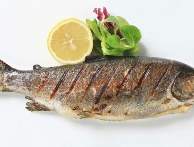 Чому треба їсти рибу: 12 вагомих причин