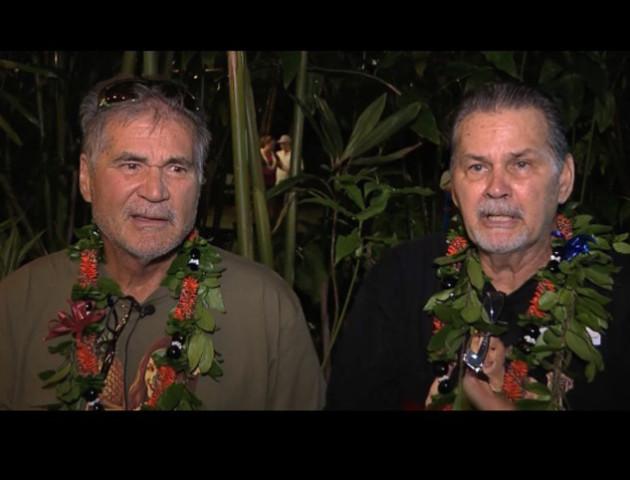 Через 60 років знайомства двоє друзів дізналися, що вони – брати