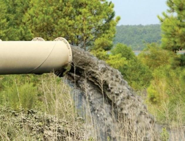 За злив відходів у вигрібну яму птахокомплексу «Губин» присудили сплатити 104 тисячі компенсації