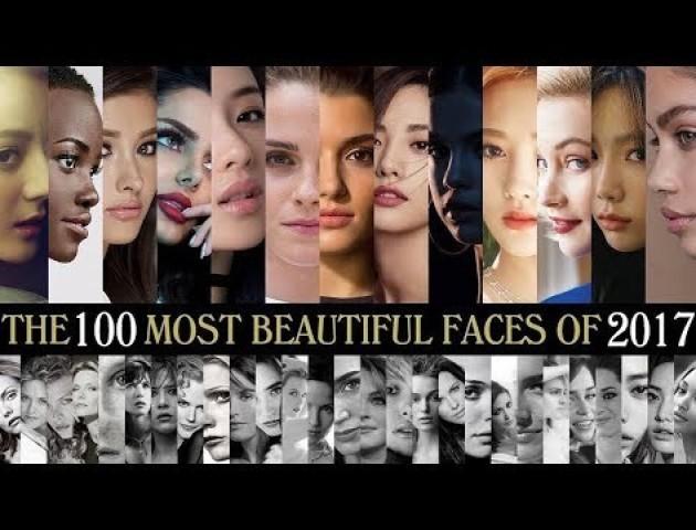 Топ-100 найкрасивіших жінок у відео