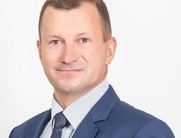 Звітує Валерій Дунайчук:   | Волинська обласна рада