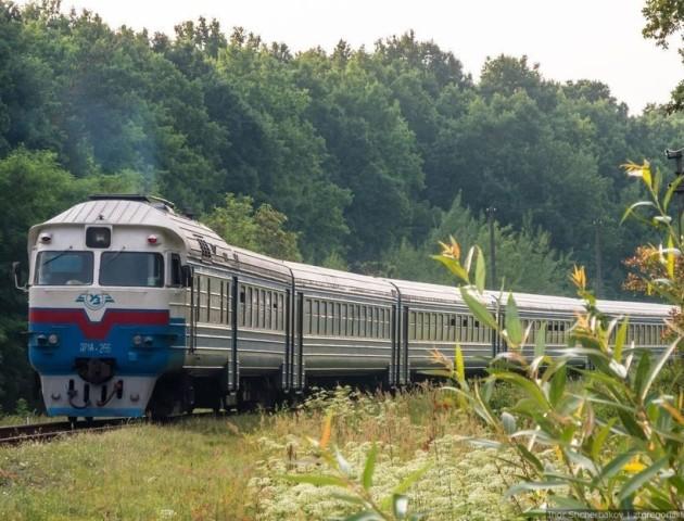 За рік волиняни придбали у ПриватБанку понад 75 тисяч залізничних квитків