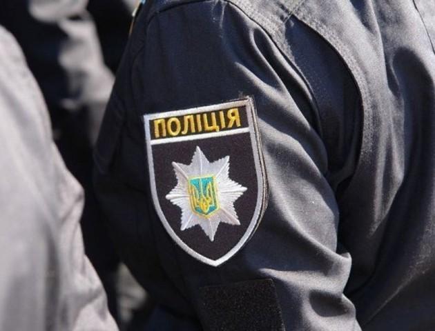 У Львові правоохоронці оштрафували правоохоронців. ВІДЕО