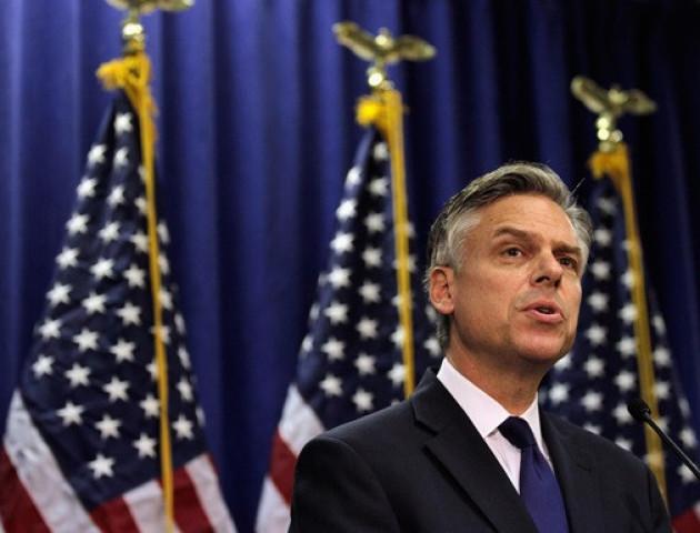 Посол США: Мир в Україні позбавить РФ від санкцій