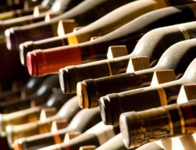Грузинське вино потрапило в книгу рекордів Гіннеса