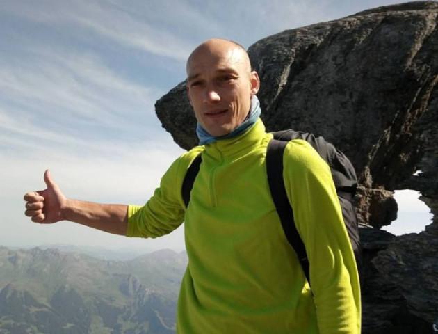 Загинув бейсджампер, якого судили в справі про пофарбування зірки в Москві