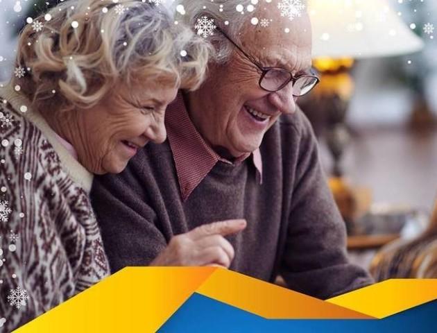 Підвищені пенсії вже отримують 9 мільйонів громадян