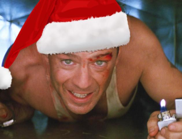 """Як """"Міцний горішок"""" став класичним різдвяним фільмом"""