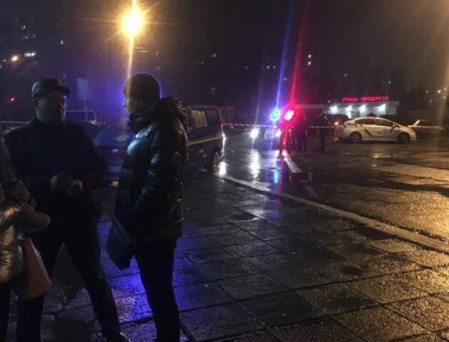 В Одесі сталася перестрілка: загинула людина
