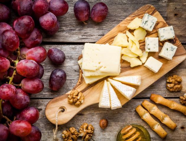 Щоденне вживання сиру знижує ризик хвороби серця та інсульту