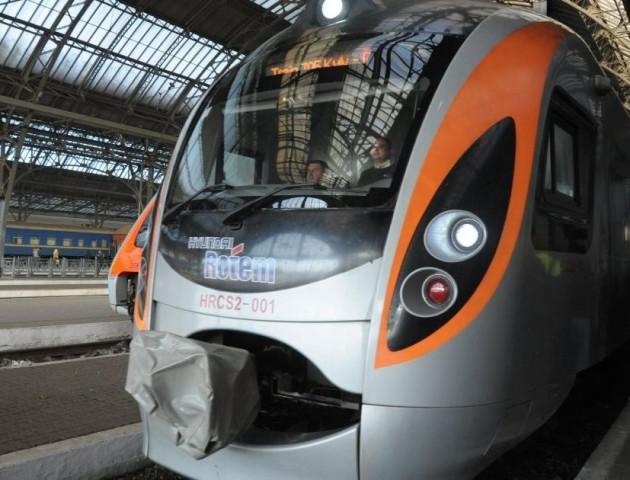 «Укрзалізниця» розпочала онлайн-продаж квитків на поїзди до Євросоюзу