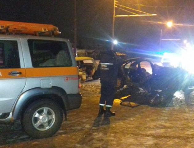Поблизу Луцька в аварії загинула людина