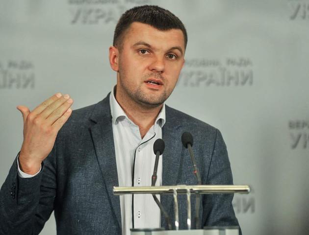 Затримання Саакашвілі – це «дзвіночок», що Порошенко перейшов межу