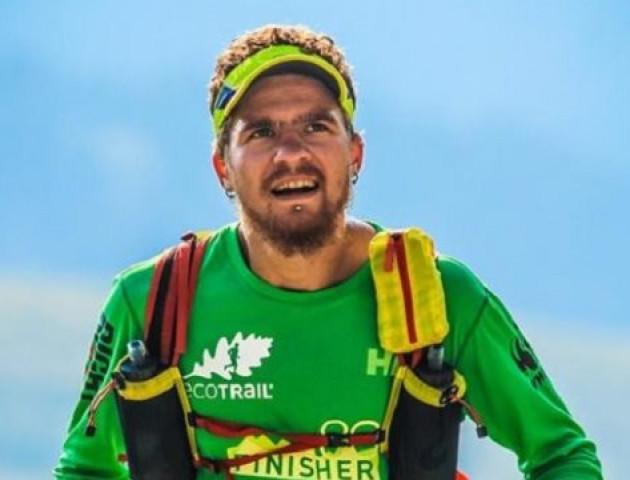 29-річний львів'янин планує пробігти за добу 200 кілометрів