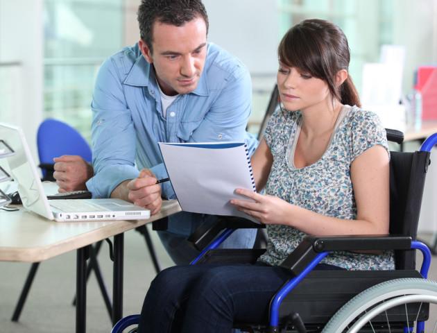 Активісти придумали, як зблизити бізнес і людей з інвалідністю в Україні