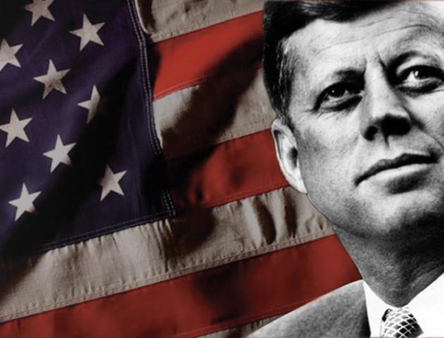 Джон Кеннеді: найкращі цитати, думки, вислови та афоризми українською