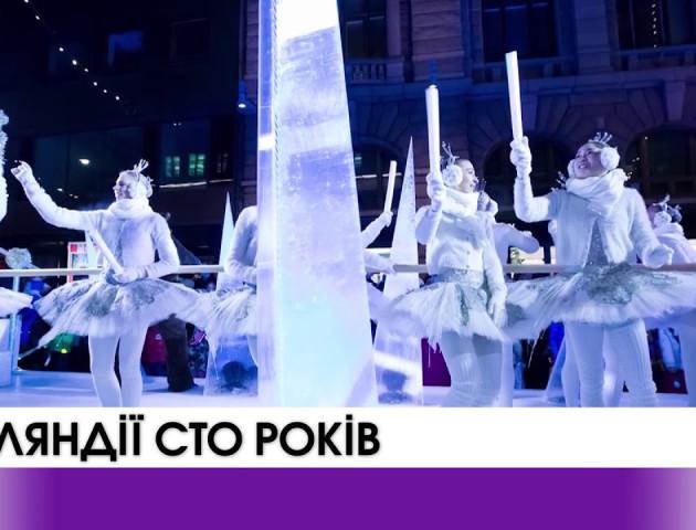 Фінляндії 100 років! ВІДЕО