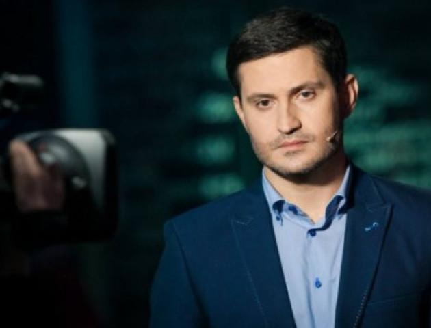 Режисер «Кіборгів» Ахтем Сеїтаблаєв отримав високу нагороду
