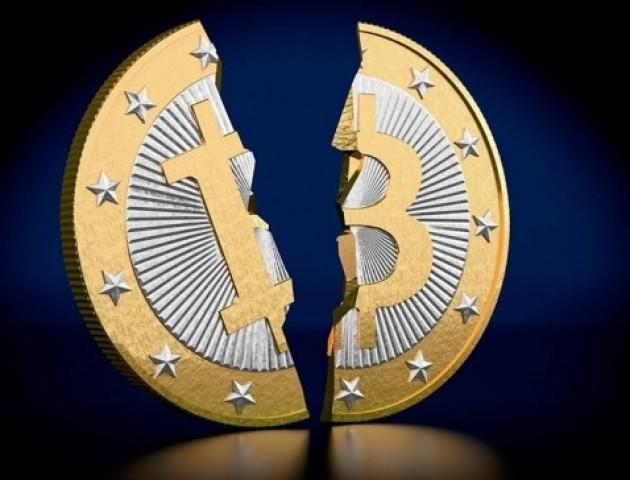 Біткоїн для непрофесійного інвестора