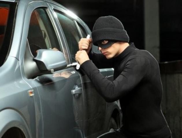 Злодії застосовують нову схему викрадення авто