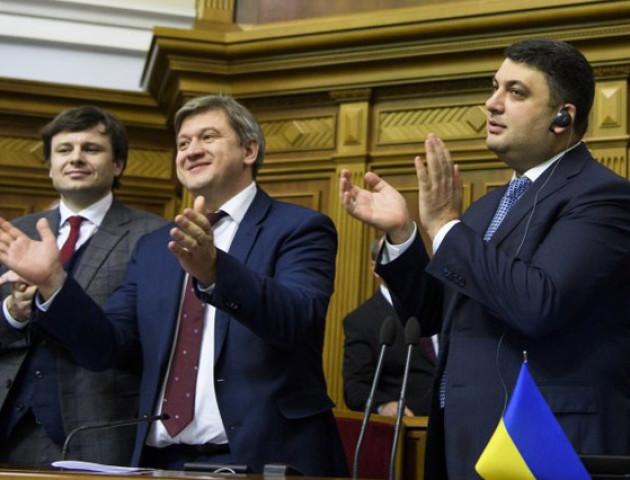 Бюджет: яких олігархів і політиків профінансують українці у 2018 році