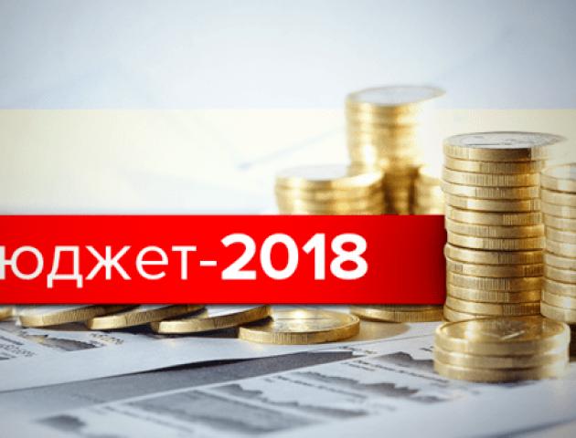 Асоціація міст України долучилася до роботи над Держбюджетом-2018 на всіх стадіях