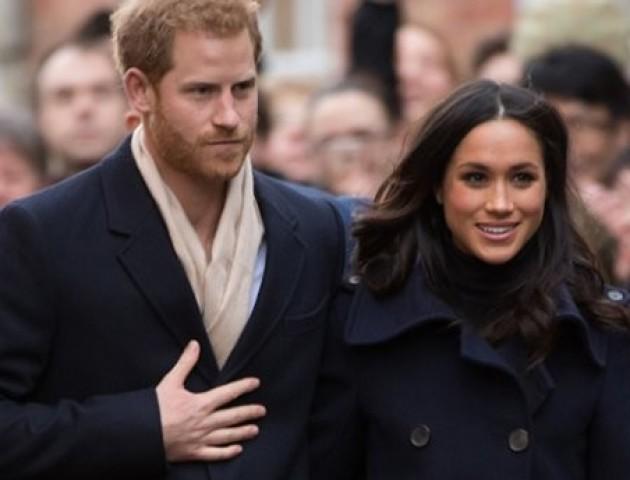 Разом з Єлизаветою II: принц Гаррі та Меган Маркл визначились з планами на Різдво