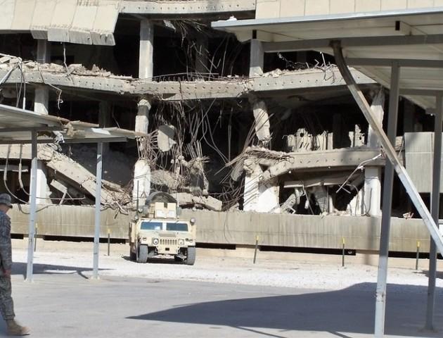 Ірак оголосив про кінець війни з ІДІЛ