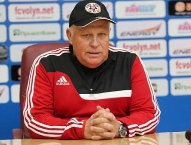 Кварцяний сказав, коли ФК Волинь розрахується з усіма футболістами