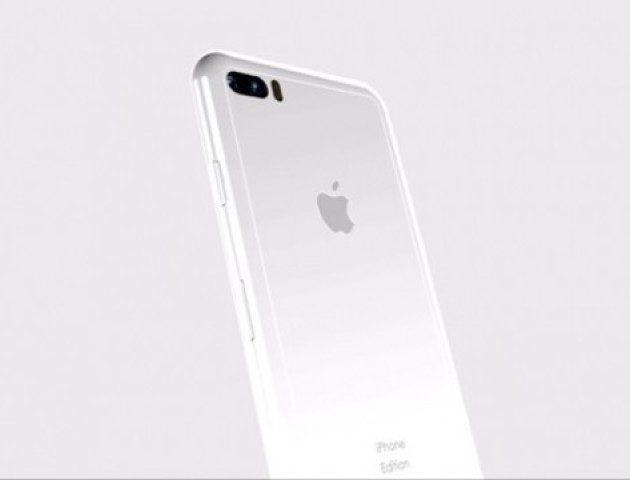 Майбутній iPhone 8 показали в ролику