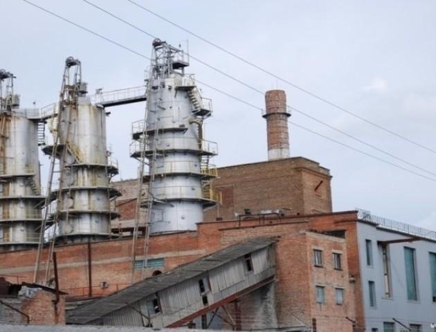 """""""Смороду - ні!"""": на цукровому заводі зупинили виробництво біоетанолу"""