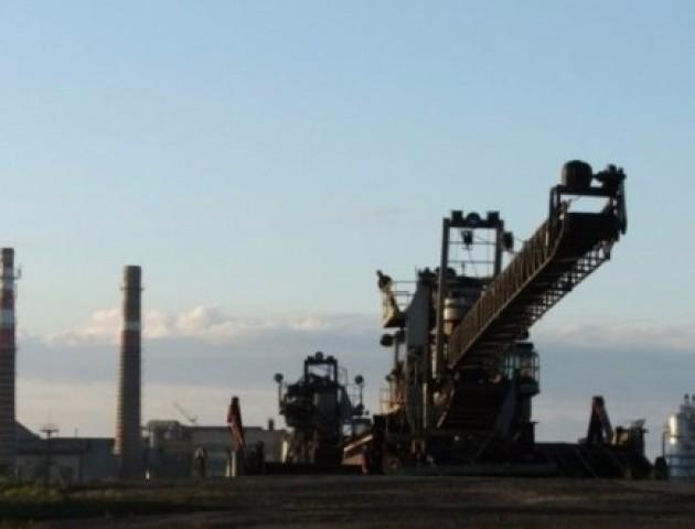 Завод із виробництва біоетанолу в Луцьку працює без дозволів