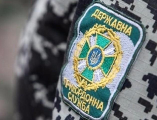 З України до Білорусі незаконно намагалися перевезти зброю