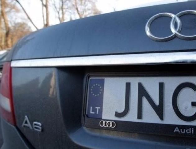 """Не буде такого"": Порошенко у Луцьку пригрозив авто ""на литовцях"""