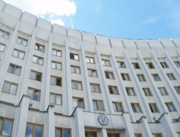 Рекорд Волиньради: на черговій сесії депутати розглянули 30 питань всього за годину