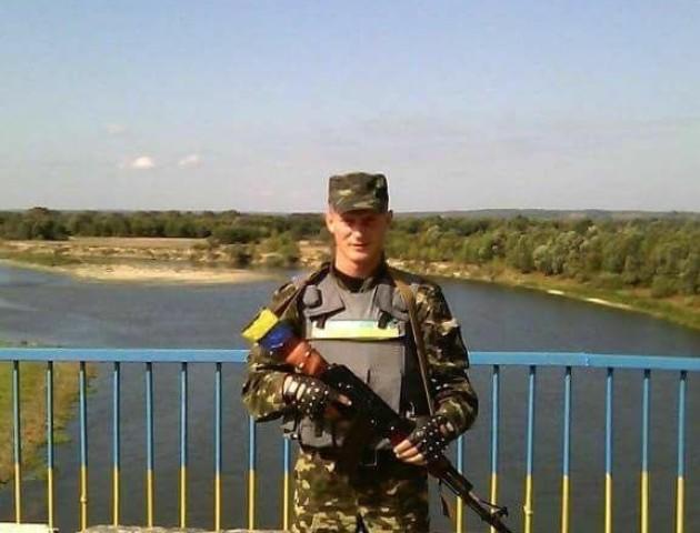 На Волині у ДТП загинув учасник Майдану та боєць АТО