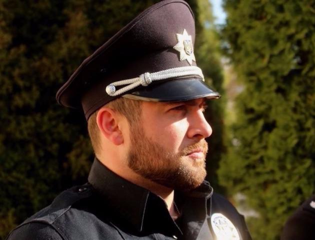 """""""Патрульна поліція не буде предметом політичних спорів"""", - очільний патрульних Луцька"""