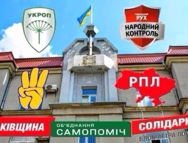 Лучанка вимагає у Верховної Ради України негайного призначення виборів мера Луцька