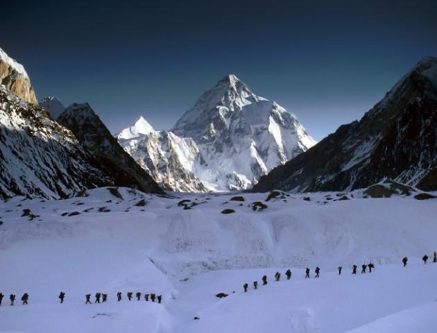 Лучанин у складі української команди альпіністів піде у гори Пакистану