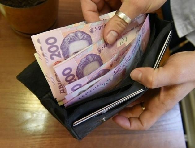 Повідомили, скільки підприємців не платять волинянам «мінімалку»