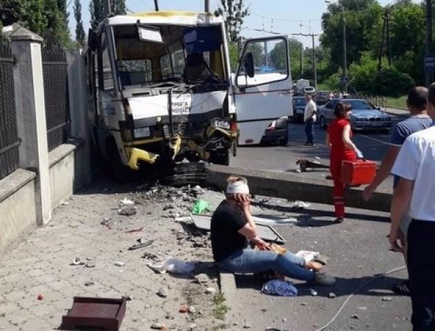 Правоохоронці повідомили причину страшної ДТП  у Луцьку