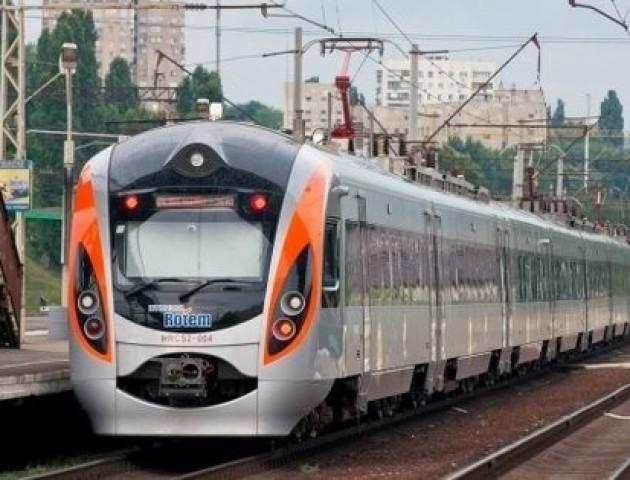 «Укрзалізниця» анонсує запуск прямих потягів до Болгарії та Австрії